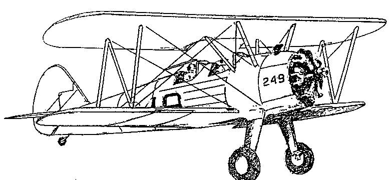 All About Stearman Aircraft
