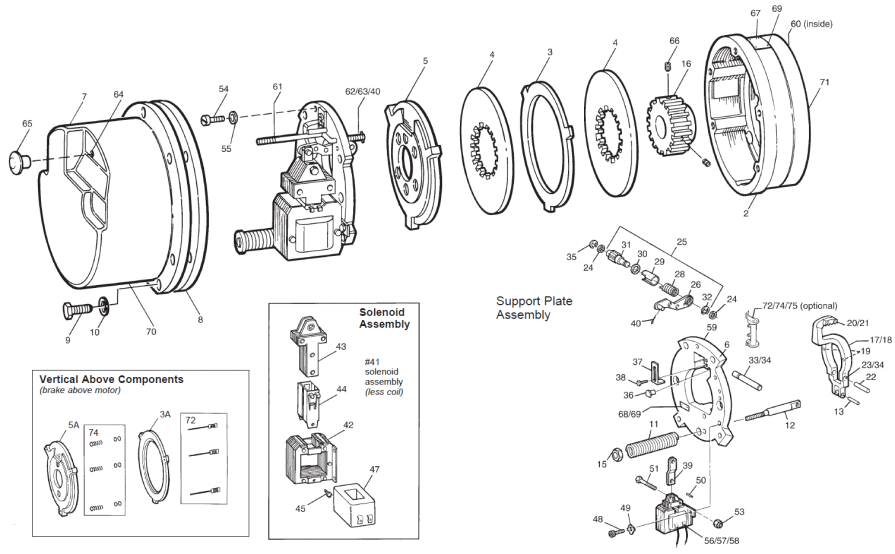 wiring capacitors in series or parallel wiring