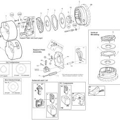 Stearns Motor Brake Wiring Diagram 1995 Gmc Sonoma Radio Coil - New Photos
