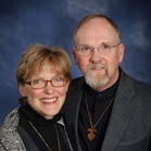 Deacon David and Libby Hall