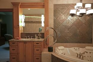 Luxurious Master Bath Remodeling Project in Delavan - master-bath-vanity1