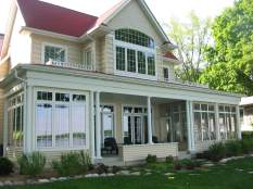 Whole House Remodeling Project with Impressive Curb Appeal on Delavan Lake - IMG_1396