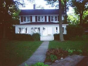 Whole House Remodeling Project with Impressive Curb Appeal on Delavan Lake - Original-House-Front1-640x480_c