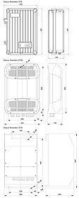 Steca Xtender XTM 1500-12, 2000-12, 2400-24, 3500-24, 2600