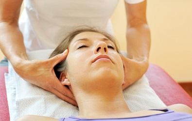 Craniosacral Therapie Heilpraktiker Praxis in München