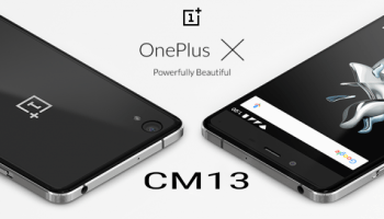 Download Unofficial CM13 ROM for OnePlus 3