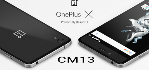 Download CM13 ROM for OnePlus X