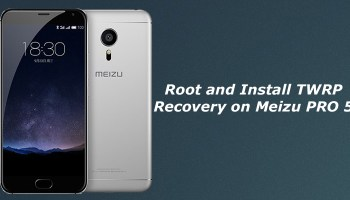 How to Unlock Bootloader of Meizu PRO 5