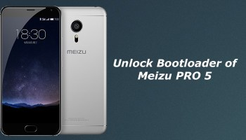 How to Root and Install TWRP Recovery on Meizu PRO 5