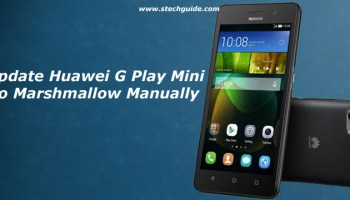 How to Update Huawei Honor 6 to Marshmallow Manually