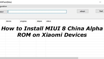 How to Install MIUI 10 ROM on Xiaomi Devices (Global + China)