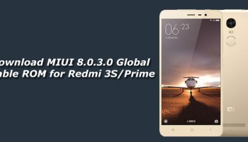 Download Huawei Y6II Stock Marshmallow Firmware [B151]