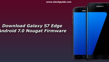 Download and Install Android 7 0 Nougat on Verizon Galaxy S7