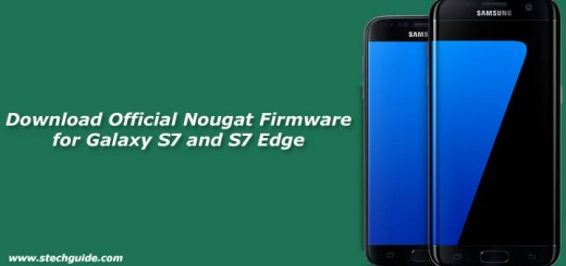 Download Official Nougat Firmware for Galaxy S7 Edge G935FXXU1DPLT
