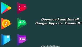 How To Install Google Play Store On MIUI 9 (Gapps MIUI 9)