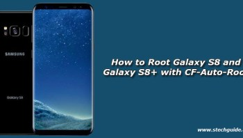 Download Stock Firmware of Galaxy S8 and Galaxy S8 Plus [Back To