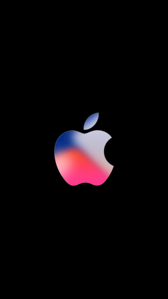 Apple Wallpaper Iphone 8 Plus