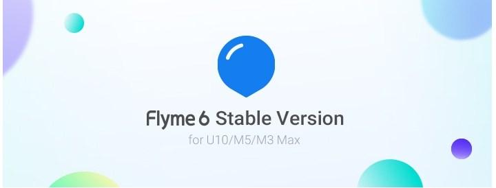 Download Flyme 6.2.0.0G