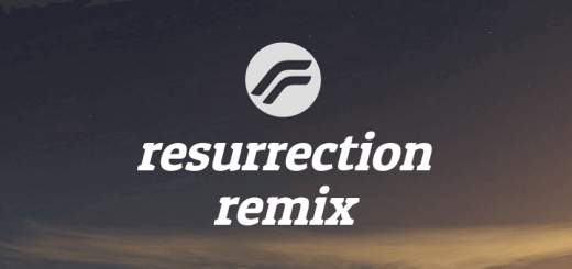 Download Resurrection Remix 6.0.0 Oreo ROM for your Devices [Android 8.1.0 Oreo]