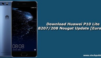 Download Huawei Mate 10 Lite B135 Nougat Firmware [Europe]