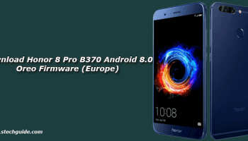 huawei honor 8 android 8 download