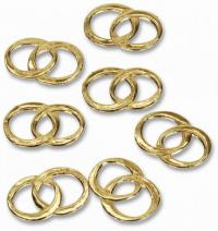 Goldene Eheringe fr die Kirche gnstig online kaufen
