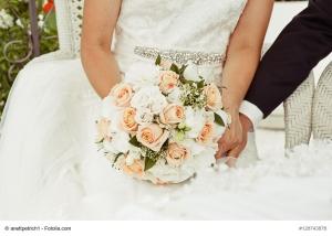 Hochzeitsdeko selber machen
