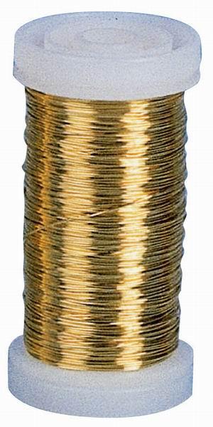 Golddraht zum Basteln online kaufen