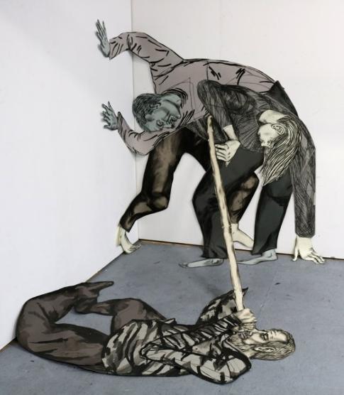 Susanna Inglada, Y Ahora Qué?, 2020, collectie Stedelijk Museum Schiedam