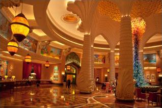 Dubai informatie  de beste Dubai tips