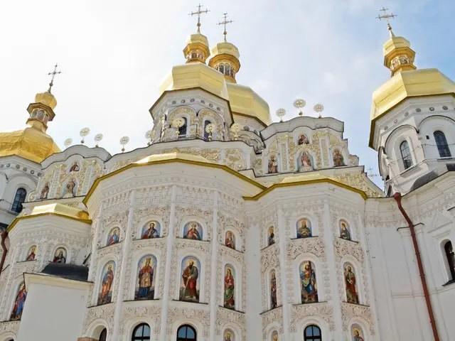 Kiev - Perchersk Lavra