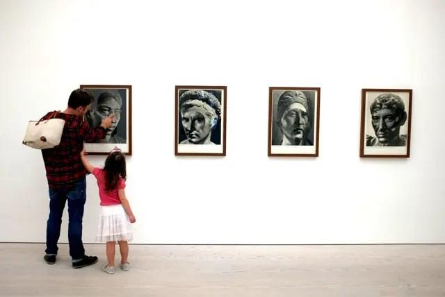 Saatchi Gallery Art