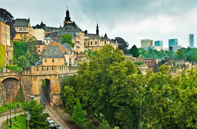 Luxemburg-Stad 2