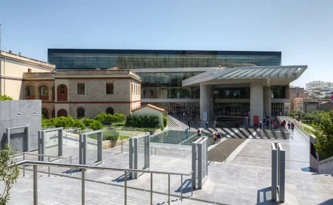 athene-akropolismuseum
