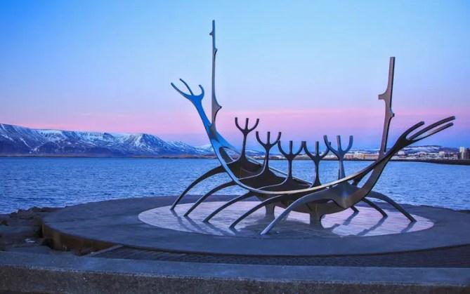 reykjavik-zonnereiziger