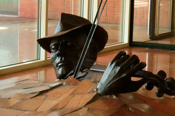 stopera-vioolspeler