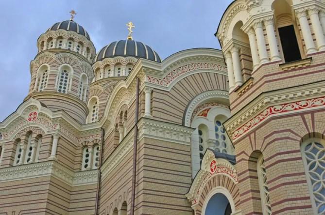 Riga kerk