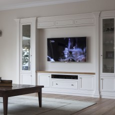 Projects  Steding Interiors  Joinery