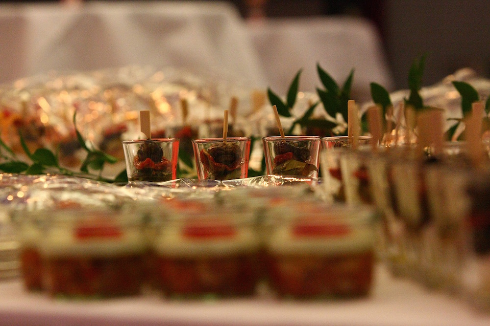 Buffet  Buffet  Speisen  Getrnke  Michael Steding Partyservice  Events