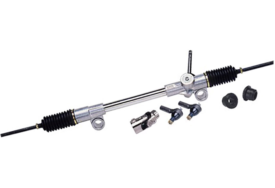 [Flaming River Mustang Manual Steering Racks Shaft 94 04