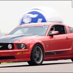 Steeda's Big Showing at 33rd Ford Performance & Shelby Meet