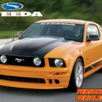 The Steeda Q-Series of Mustangs Exceed Expectations