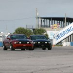 Sebring International Raceway is Calling!