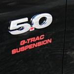 2011 5.0L Mustang Product Development News