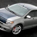 Steeda Announces New Ford Edge Program