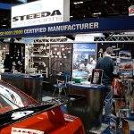 Steeda Attends PRI Tradeshow