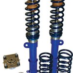 Superior Handling – Steeda's S197 Coilover System