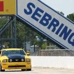 Camp Steeda / SVTOA Sebring Sensation for 2005