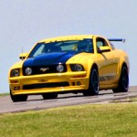 Steeda to participate in Mustang Club of America 30th
