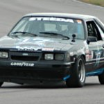 Steeda Equipped Mustangs Dominate SCCA Run-Offs